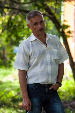 Олег Косенко