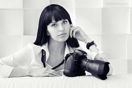 Юлия Дмитриева