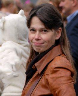 Наталья Стешова