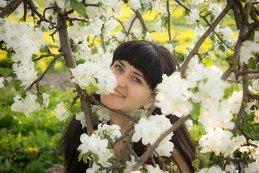 Алина Адаменко