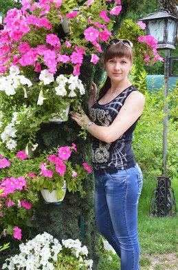 Ирина Чижова