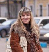 Мария Немцова