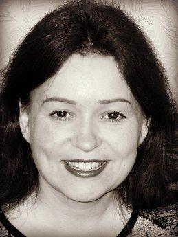 Ольга Кривых