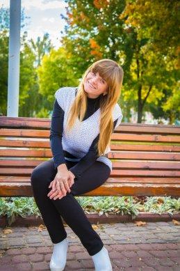 Вікторія Бєльська