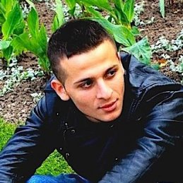 Adam Idrison