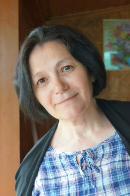 Наталья Шор