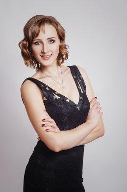 Svetlana Shumilova
