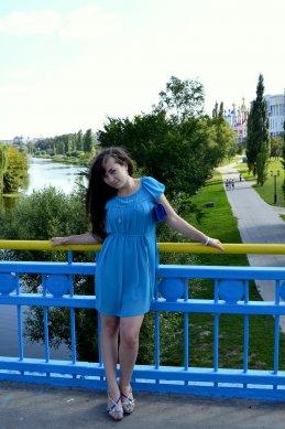 Ксения ***