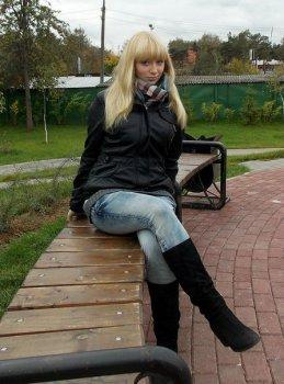 Алена Лазарева