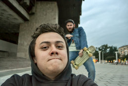Евгений Неживой