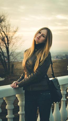 Алина Ендовицкая