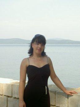 Мария Сабирова