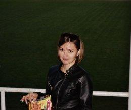 Арина Дедова