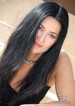 Ирина Гафинец