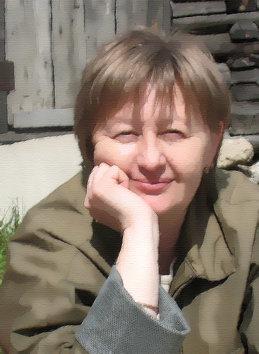 Светлана Еланцева