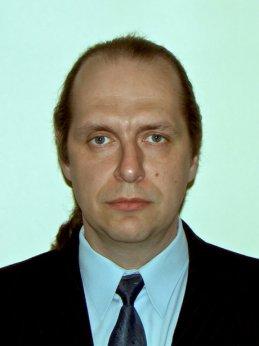 Ярослав Харченко