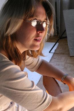 Юлия Грицик