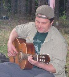 Сергей Манкевич