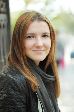 Екатерина Волкодав