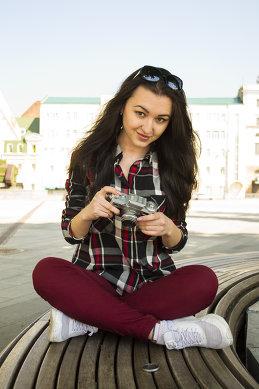 Ольга Нуриева