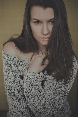 Яна Дробышевская