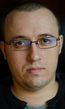 Artem Marussich