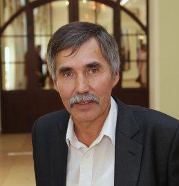 Владимир Чернов