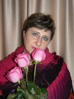 Нина Мохонько