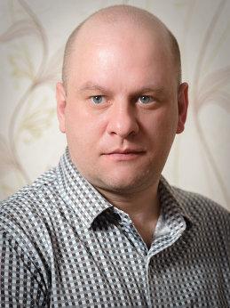 Boris Altynnikov