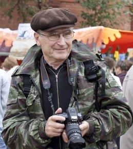 Олег Мартоник