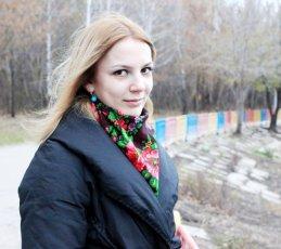 Дарья Желудкова