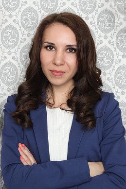 Алёна Куценко