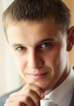 Богдан Олиферук