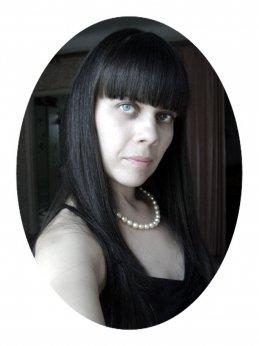 Валентина Лексикова