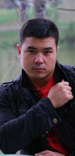 Денис Югай