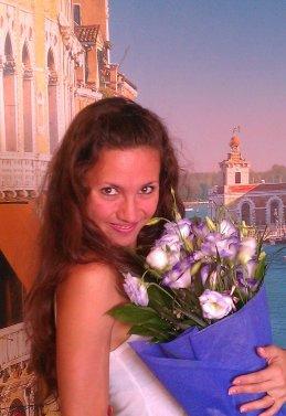Анжелика Зверькова