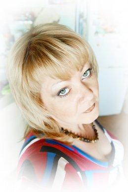 Татьяна Ялунина
