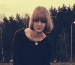 Елизавета Коровина