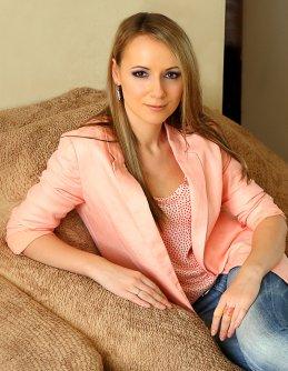 Ирина Жилина