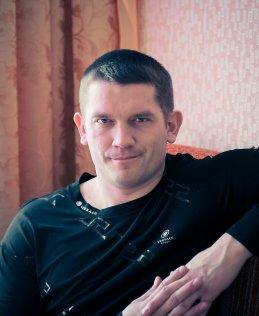 Михаил Тимохин