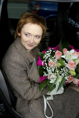 Катерина Мазуро