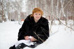 Марина Щуцких