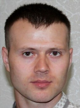 Сергей Рудой