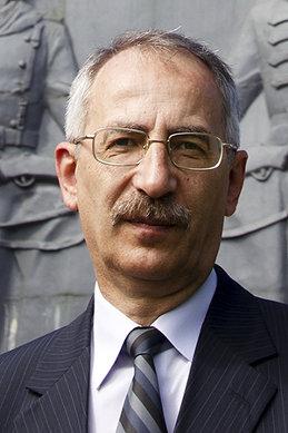 Юрий Губков