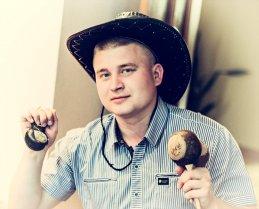 Алексей Дурницын