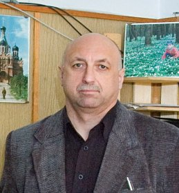Александр Прохоренков