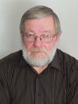 Виктор Пермяков