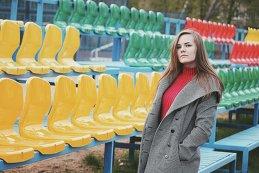 Anastasia Bagaeva