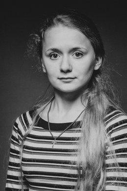 Иллария Гречкина