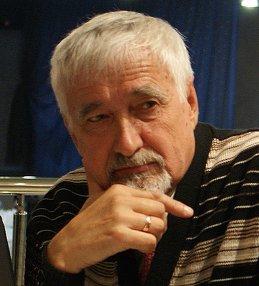 Михаил Сбойчаков